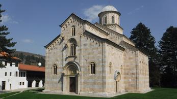 Miért tekintik a szerbek Koszovót a szellemi kultúrájuk bölcsőjének?