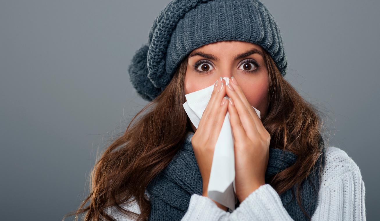 allergia felnőttként
