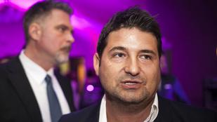 Új tévécsatornát indít Hajdú Péter és Mészárosné Kelemen Beatrix