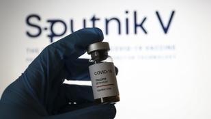 Minden, amit a Szputnyik V vakcináról tudni érdemes