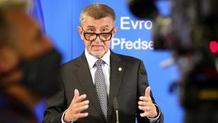 Február 14-ig meghosszabbították a szükségállapotot Csehországban