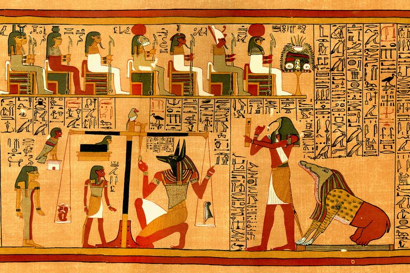 5 népszerű, de mai szemmel furcsa házi kedvenc az ókori Egyiptomban: nem csak a macskákat imádták
