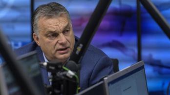 Orbán Viktor: Amíg nincs tömeges oltás, maradnak a korlátozások