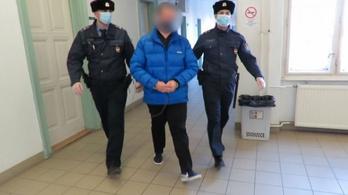 Mentősnek adta ki magát, szobákat foglalt és fizetés nélkül távozott egy 28 éves férfi