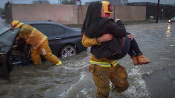 Gyorsabban kell alkalmazkodni a klímaváltozáshoz, különben óriási lesz a kár