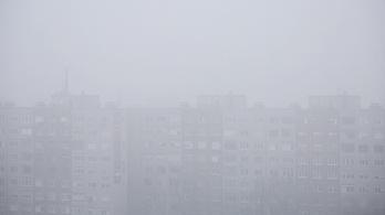 Szennyezettebb a levegő a fővárosi Covid-kórházaknál