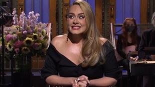 Adele-nek két év után végül sikerül elválnia