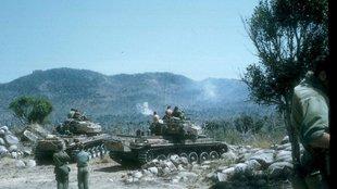 Az Ausztrál és Új-Zélandi katonák sajátos fegyverei a Vietnami háborúban