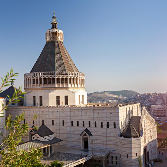 Itt nőtt fel Jézus a Biblia szerint: Názáret ma a Szentföld egyik legfőbb zarándokhelye