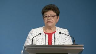 Müller Cecília: Még borzasztó messze vagyunk a nyájimmunitástól