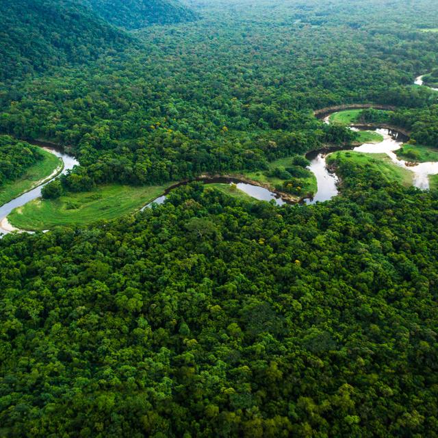 6000 kilométer hosszú folyó húzódik meg az Amazonas alatt: a Hamza-folyót csak kevesen ismerik