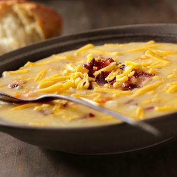 Isteni, filléres kukoricaleves: reszelt sajttal megszórva fenomenális