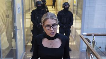 Őrizetbe vették Alekszej Navalnij ügyvédjét és szóvivőjét is
