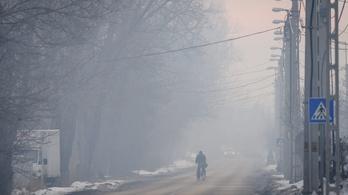 Budapesten már vehetünk egy mély levegőt, de a veszély nem múlt el