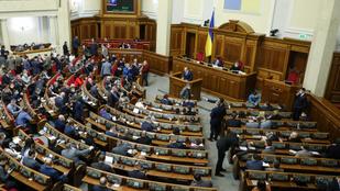 Ukrajna: kizárt a kettős adóztatás