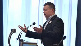Nem írta alá a Magyar Szakszervezeti Szövetség a minimálbérről szóló megállapodást