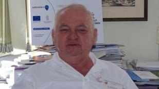 Elhunyt Pánczél Gyula főorvos, egykori országgyűlési képviselő