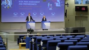 Uniós szóvívő: Csak saját felelősségre olthatják be polgáraikat az EU tagállamai a Szputnyikkal