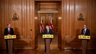A brit variáns nem csak fertőzőbb, de halálosabb is lehet