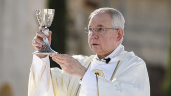 Los Angeles-i érsek: Katolikus püspökeink nem pártkatonák