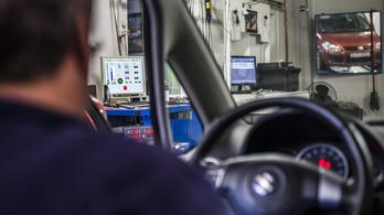 Módosult műszaki vizsga: az új szabályozás több problémát is kezel