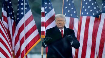 Mégis adnak időt Trumpnak felkészülni az impeachment-tárgyalásra