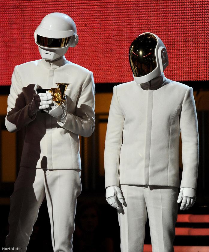 Thomas Bangalter a Daft Punk együttes egyik tagja, a másik tag Guillaume Emmanuel de Homem-Christo