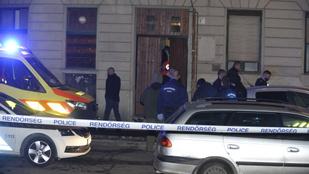 Letartóztatták a ferencvárosi emberölés két gyanúsítottját