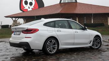 Karcsúbb lesz a BMW modellpalettája