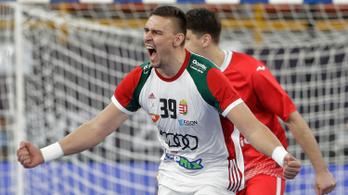 Másodszor kapta el a koronavírust a Szeged magyar válogatott kézilabdázója