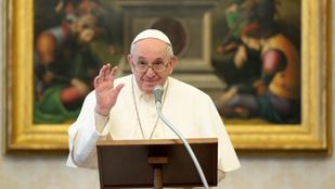 Isiász gyötri Ferenc pápát, újra lemondott több szertartást