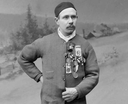Axel Paulsen