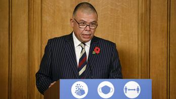 Brit tisztifőorvos-helyettes: A beoltott emberek is terjeszthetik a koronavírust