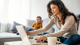 Európában az emberek 99%-a szívesen dolgozna tovább otthonról a jövőben is