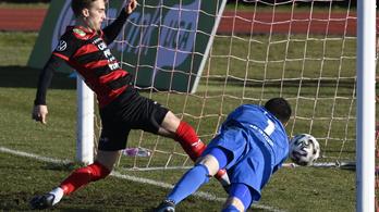 Varga Roland góllal debütált a Budofokon ikszelő MTK-ban