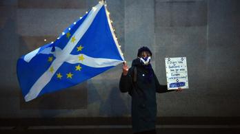 Újabb függetlenségi népszavazáson dolgozik a skót kormánypárt