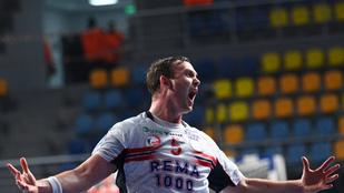 Norvégia a világbajnoki negyeddöntő kapujában