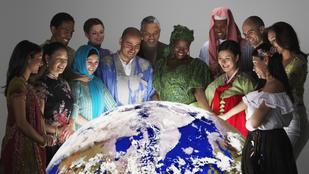 Attól, hogy más kultúrához tartozunk, még lehetnek közös értékeink?