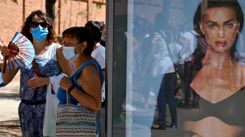 Több mint 25 millió koronavírus-fertőzött van már az Egyesült Államokban