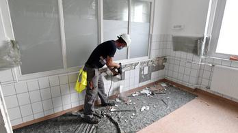 Már most keresik a februárban startoló otthonfelújítási hitelt