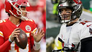 Egy felfoghatatlan edzői döntés is kellett Tom Brady 10. Super Bowljához