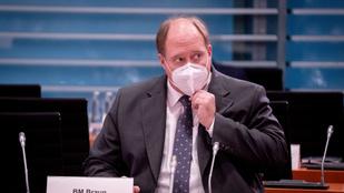 Meghatározóvá válhat Németországban a koronavírus brit mutánsa