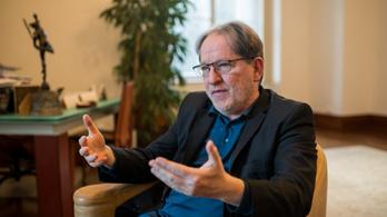 Baán László szerint a választás dönti el a Liget projekt sorsát