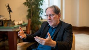 Baán László: A Liget-armageddon nem fog bekövetkezni