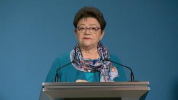 Müller Cecília: Nincs a világon 100 százalékos védettséget adó vakcina