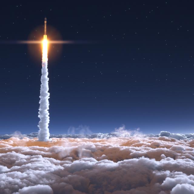 Elképesztő rekordot döntött Elon Musk rakétája: ennyi műholdat még senki sem állított pályára