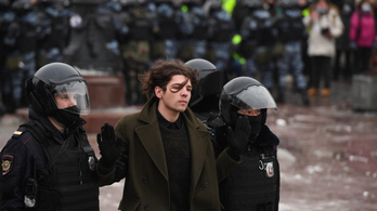 Megy a számháború az oroszországi tüntetések résztvevőiről