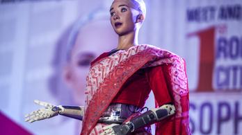 Elindítják a betegápoló, idősgondozó humanoid robot tömeggyártását