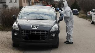 Fegyveres rablás Székesfehérváron, a TEK is beszállt a hajtóvadászatba