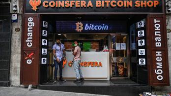 Már az áramellátást is veszélyeztetik az iráni bitcoinbányák